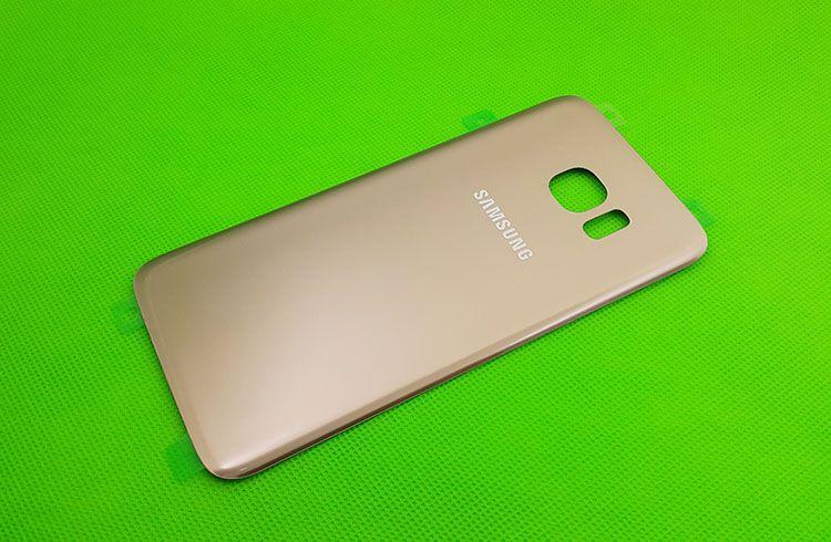 Thay nắp lưng sau Galaxy S7 Edge chính hãng