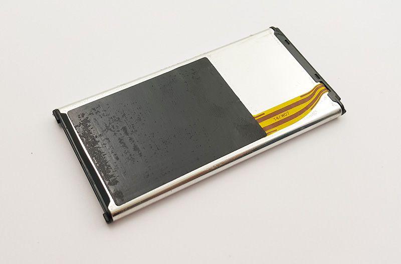 Pin Samsung Galaxy S5 chính hãng