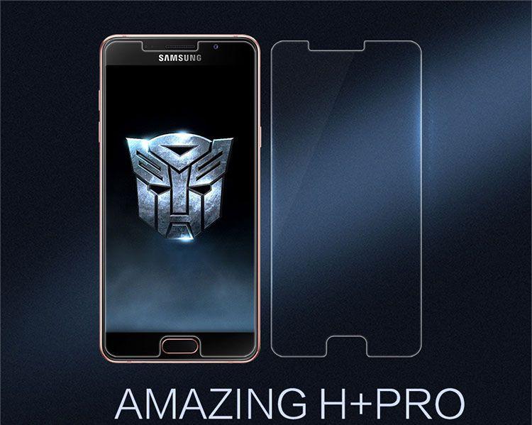 Kính cường lực Galaxy A9 Pro 2016 hiệu Nillkin 9H+ Pro