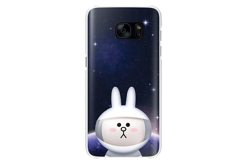 Ốp lưng X Line Friends Galaxy S7 chính hãng