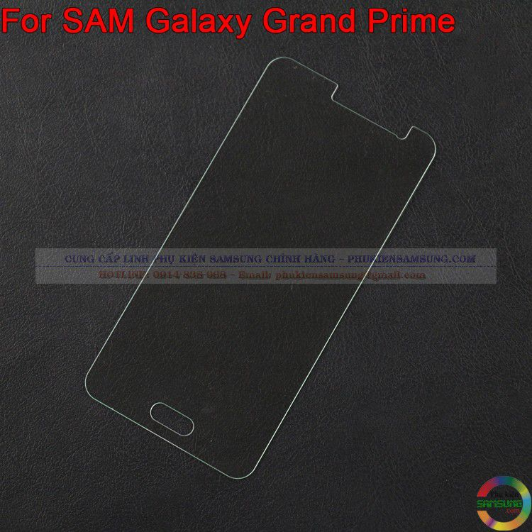 Miếng dán cường lực Galaxy Grand Prime