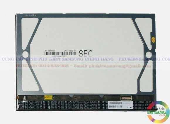 Thay màn hình hiển thị Galaxy Tab 10.1 P7500