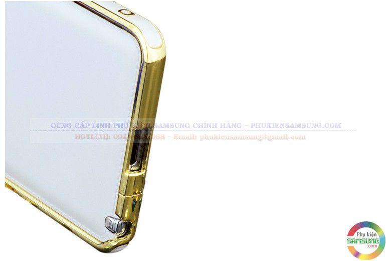 Ốp viền Hermes cho Galaxy Note 3 màu vàng