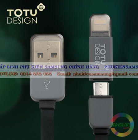 Cable đa năng Totu