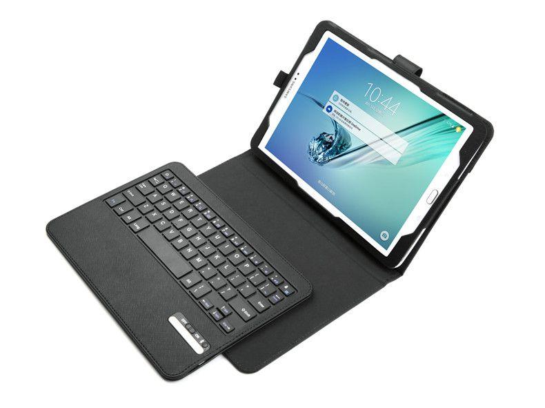 Bao da kiêm bàn phím Samsung Galaxy Tab S2 9.7