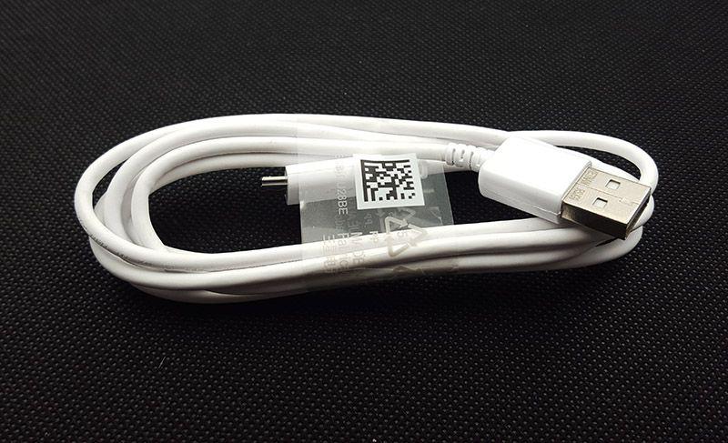 Cable USB Galaxy Tab A 10.1 2016 chính hãng