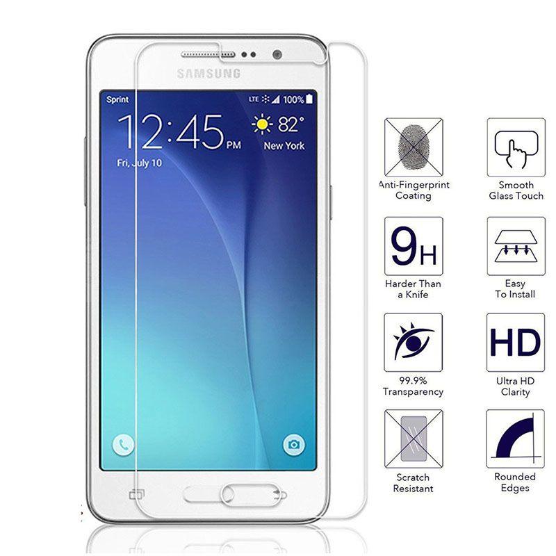 Kính cường lực Galaxy J7 Prime