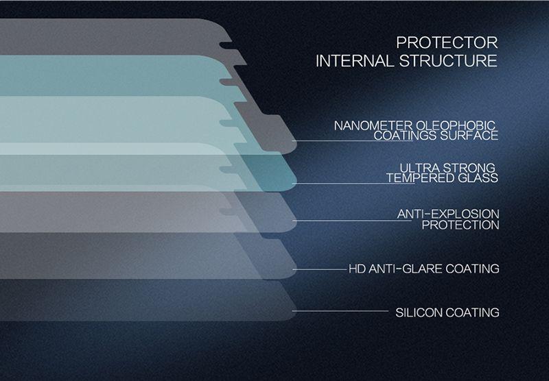 Kính cường lực Galaxy J7 Prime hiệu Nillkin
