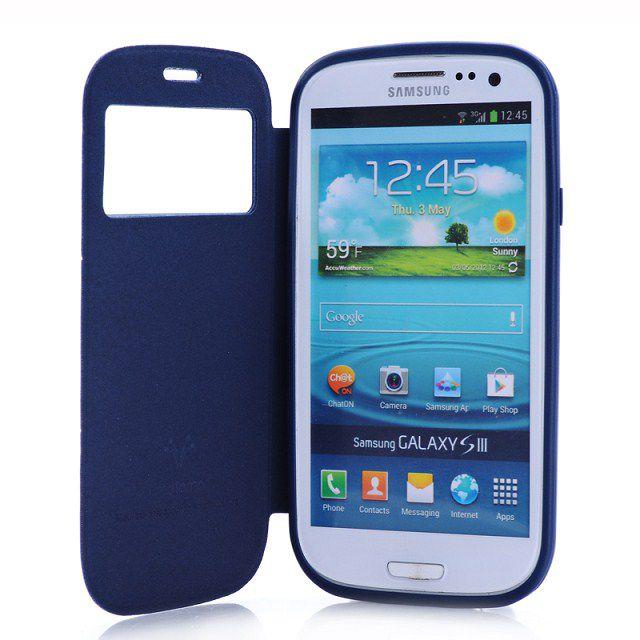 Bao da Galaxy S3 hiệu Motomo