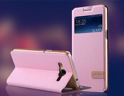 Bao da Galaxy A3 hiệu Usams