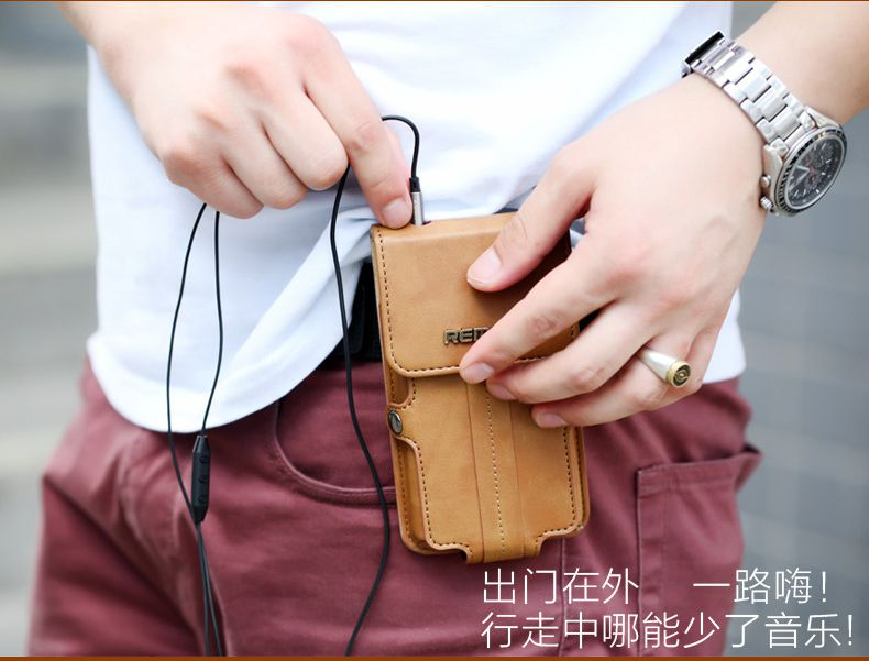 Bao da remax cho Samsung GAlaxy Note 4 cho nam