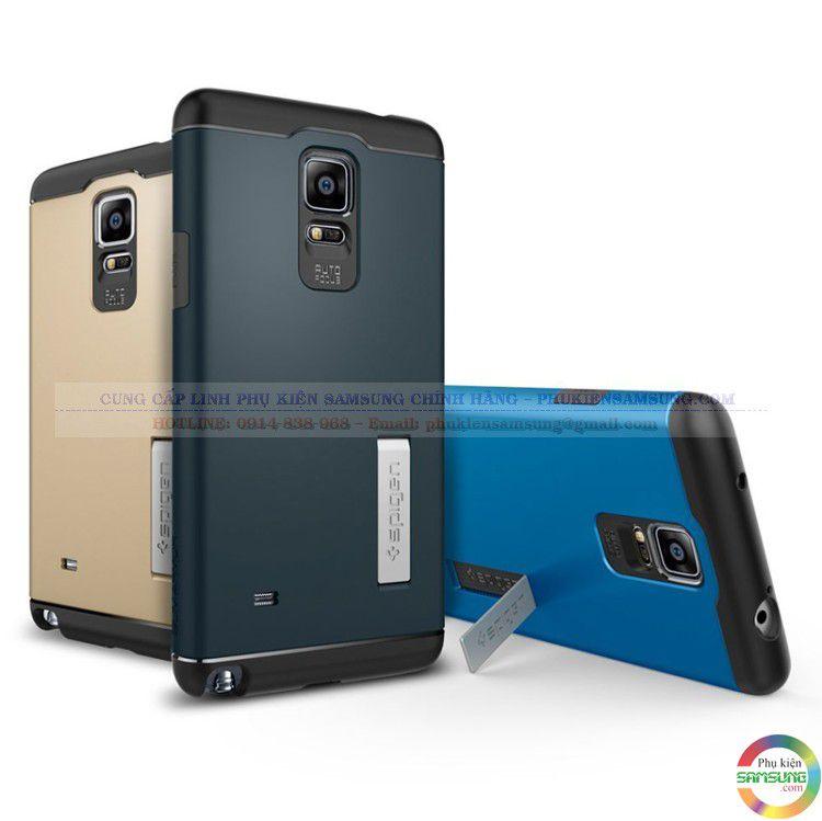Ốp lưng Tough Armor cho Galaxy Note 4