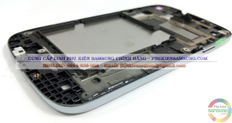 Thay viền màu trắng cho Samsung Galaxy Core i8262