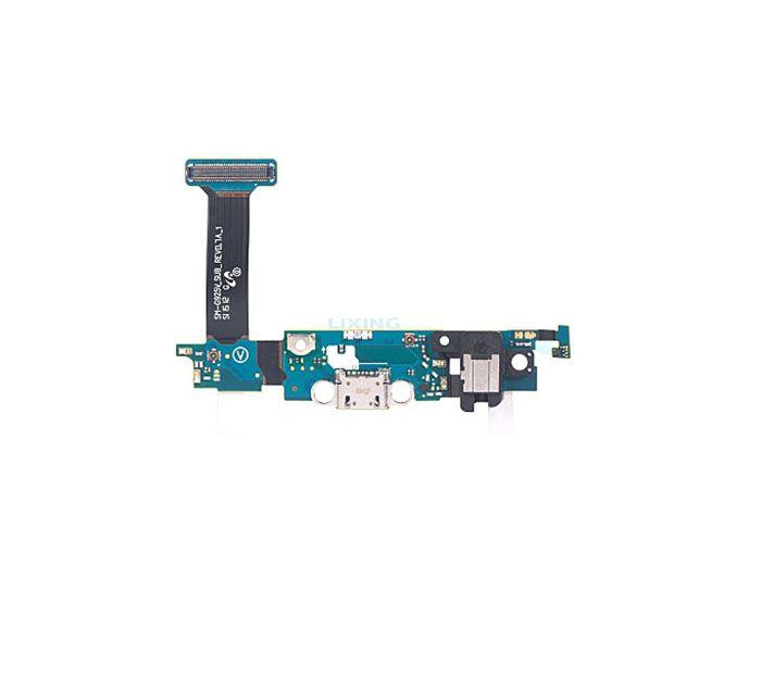 Thay chân sạc Samsung S6 Edge Plus chính hãng