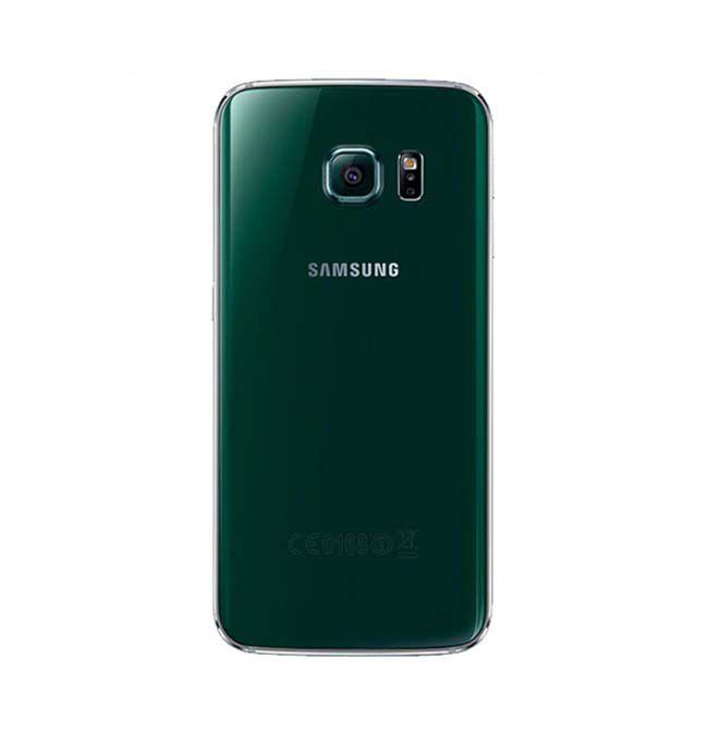 Thay nắp lưng Samsung S6 Edge Plus chính hãng