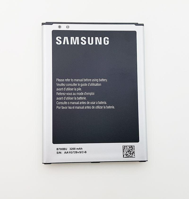 Pin Galaxy Mega 6.3 chính hãng