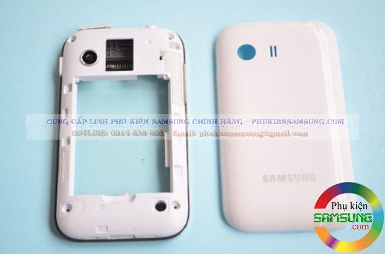 Nắp lưng Galaxy Y S5360 chính hãng