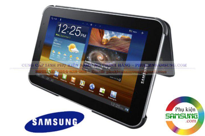 Bao da Book Cover Samsung Galaxy Tab P6800