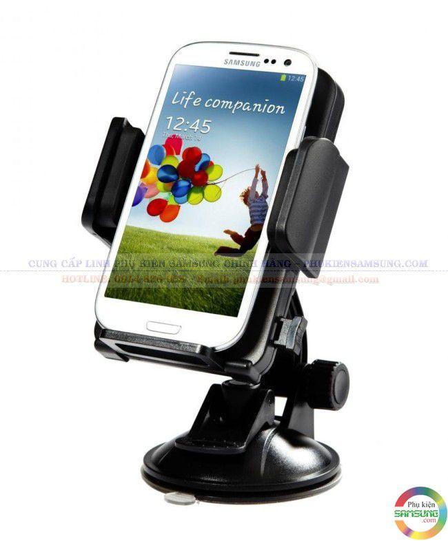 Giá đỡ trên xe hơi cho Samsung Galaxy