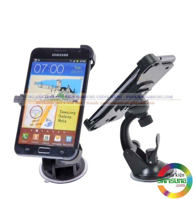 Giá đỡ trên xe hơi Samsung Galaxy Note 2 N7100