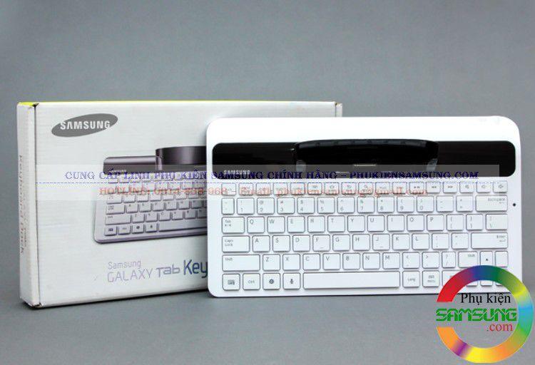 Dock bàn phím Samsung Galaxy Tab P7500 chính hãng