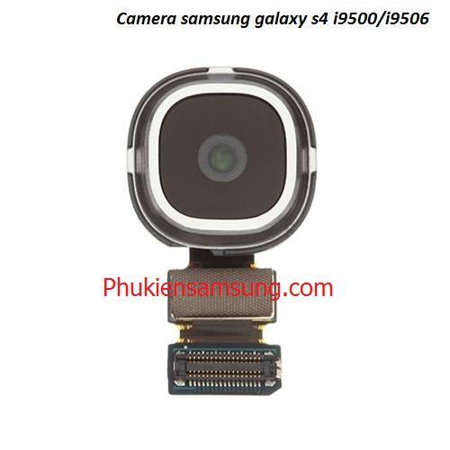 Camera sau cho Samsung Galaxy S4 i9500