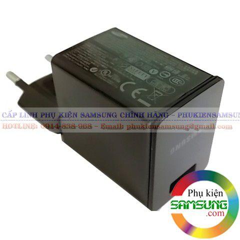 Củ sạc Samsung Galaxy Tab P5100