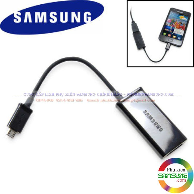 Cable HDMI Samsung Galaxy S2 i9100