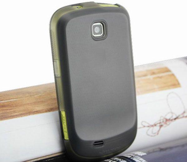 Ốp lưng silicon cho Samsung Galaxy Mini S5570