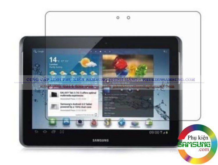 Miếng dán màn hình Samsung Galaxy Tab P5100