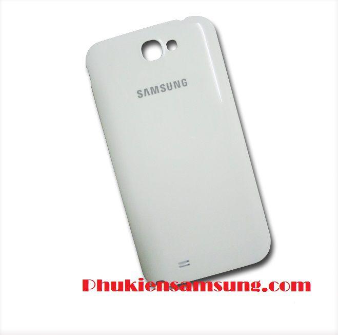 Nắp lưng Samsung Galaxy Note 2 N7100 chinh hãng