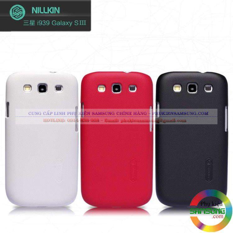 Ốp lưng Galaxy S3 i9300 Nillkin