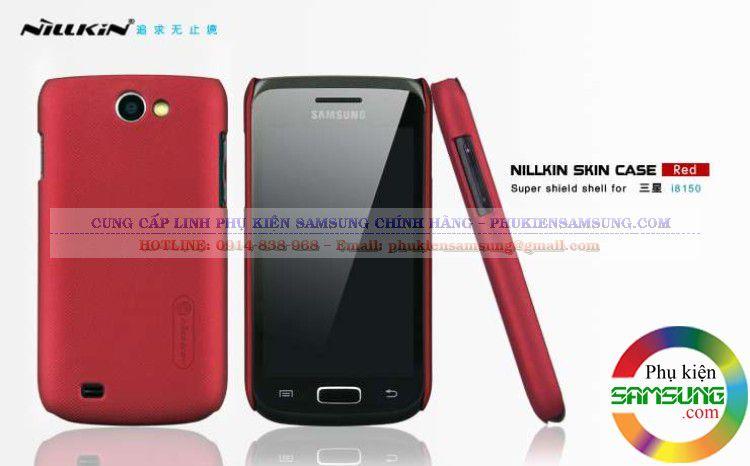 Ốp lưng Nillkin cho Samsung Galaxy W i8150