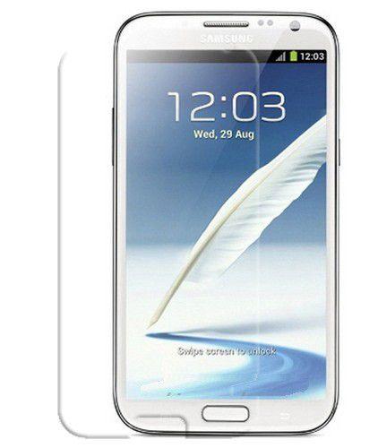 Miếng dán màn hình Galaxy Note 1 N7000