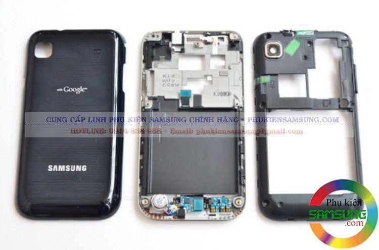Vỏ Samsung Galaxy S1 i9000, i9001