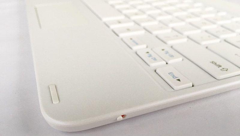 Bàn phím bluetooth Galaxy Tab A Plus 9.7 chính hãng