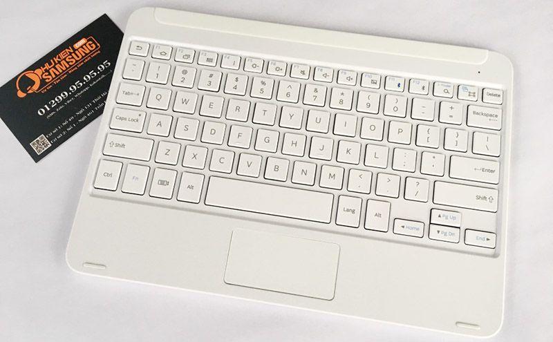 Bàn phím máy tính bảng Samsung chính hãng