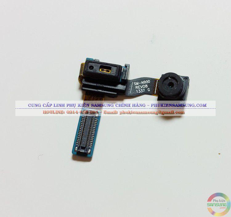 Camera trước cho samsung galaxy note 3