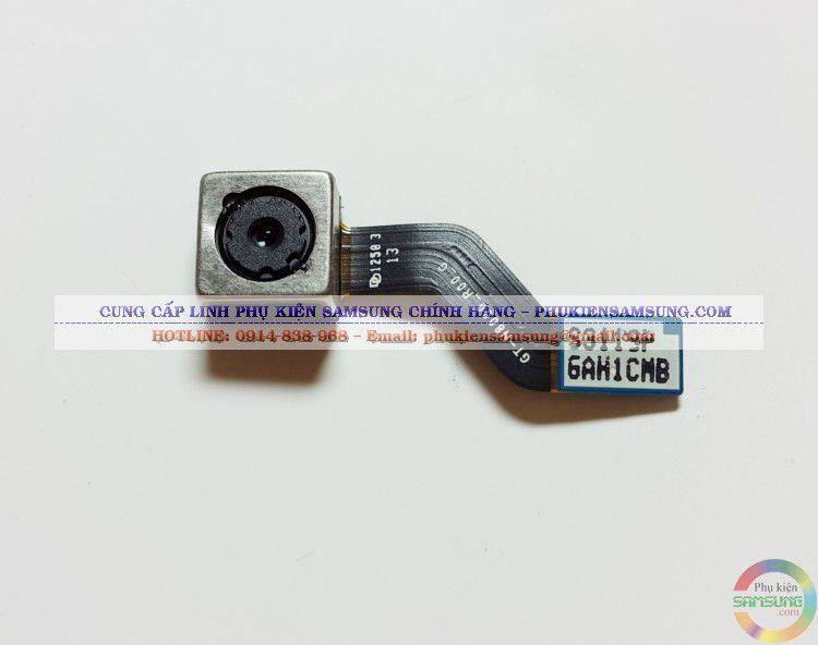 Thay camera sau cho Galaxy Note N8000
