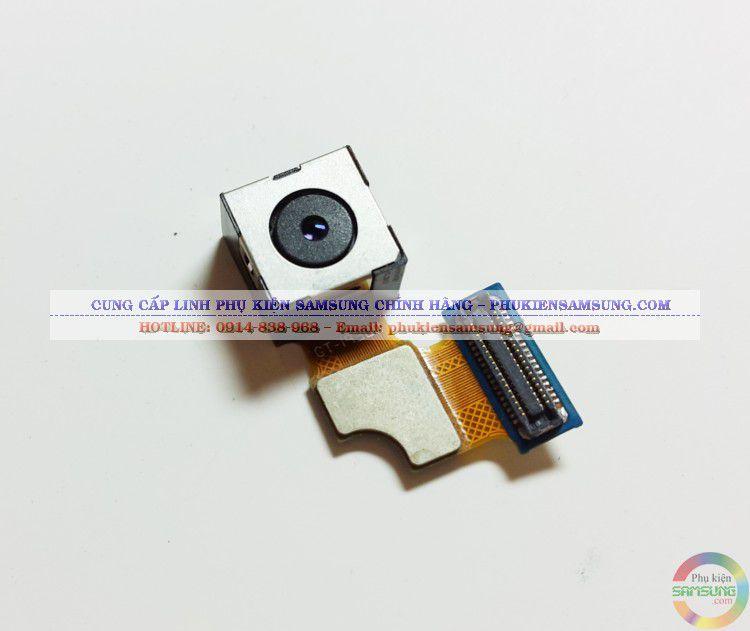 Thay camera sau cho Galaxy Note 2