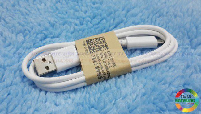 cable samsung galaxy e7 giá tốt