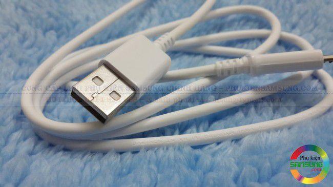 cable samsung galaxy e7 chính hãng