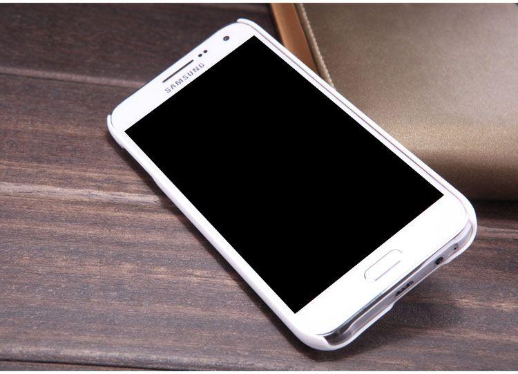 ốp lưng Galaxy E5 hiệu Nillkin 06